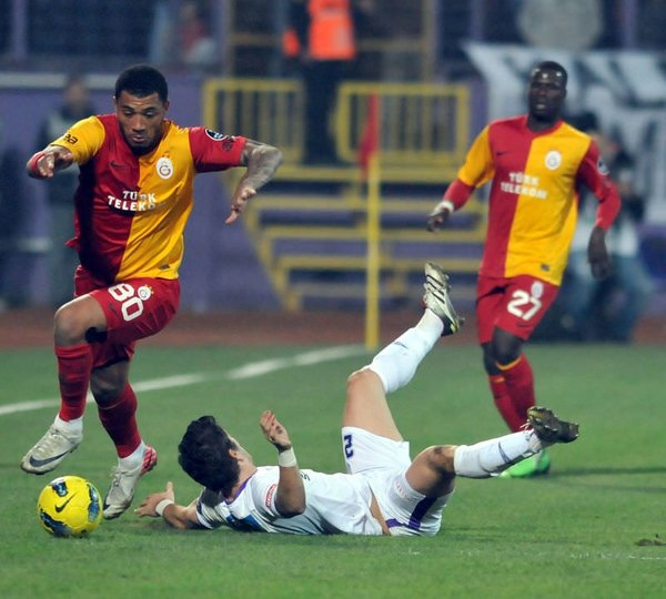 Orduspor - Galatasaray