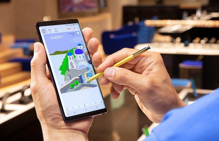 Samsung Galaxy Note 10 Lite ortaya çıktı