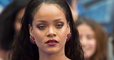Bir video ortalığı karıştırdı! Rihanna evleniyor mu?