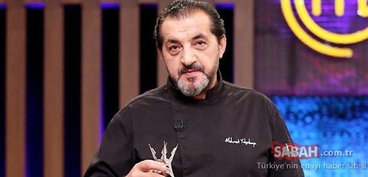 Masterchef Mehmet Şef'in parmakları yok mu elini neden saklıyor? Masterchef Mehmet Şef'in parmaklarına ne oldu? Mehmet Şef Survivor'da!