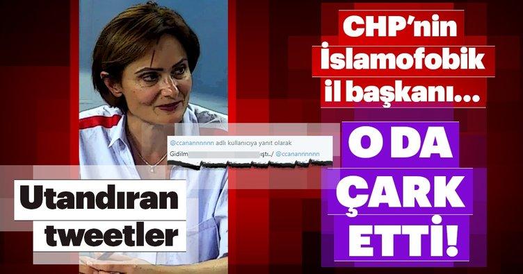 Canan Kaftancıoğlu seçim öncesi çark etti!