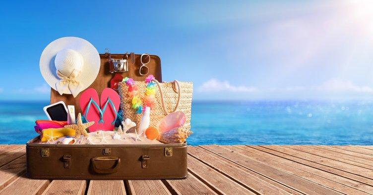 Kurban Bayramında tatile gidilecek yerler