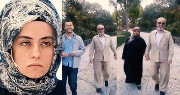 SON DAKİKA   Türkiye Müge Anlı'da gündeme gelen Büyükşen cinayetini konuştu! Geriye bu görüntüler kaldı...
