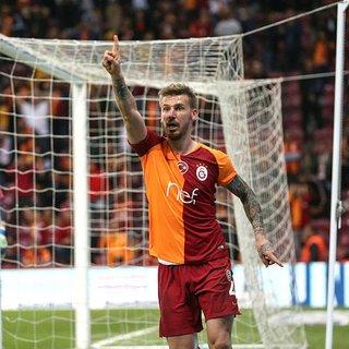 Galatasaray'dan son dakika Serdar Aziz kararı! Yollar ayrılıyor...