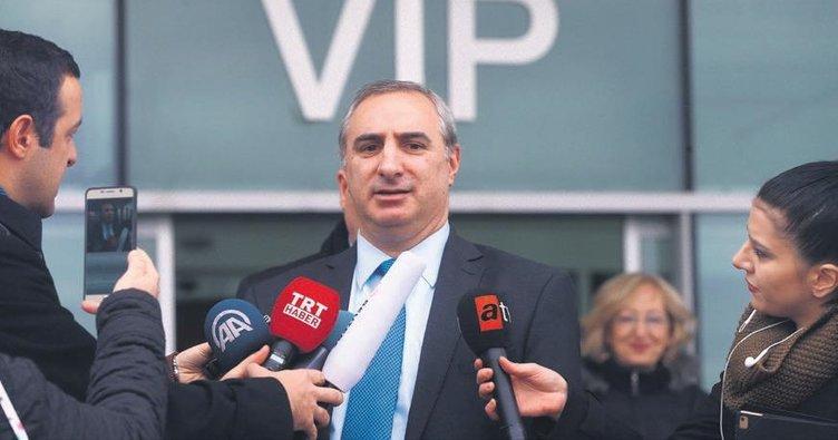 Dışişleri'nden İsrail büyükelçisine 'ülkene dön' mesajı