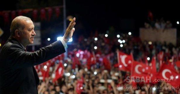 AK Parti, Erdoğan liderliğinde reformlar ve seçim başarılarıyla dolu 17 yılı geride bıraktı