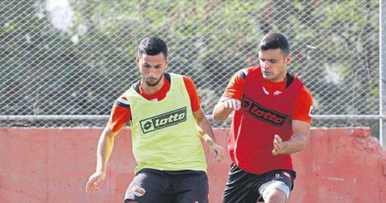Adanaspor bugün Keçiören'le oynuyor