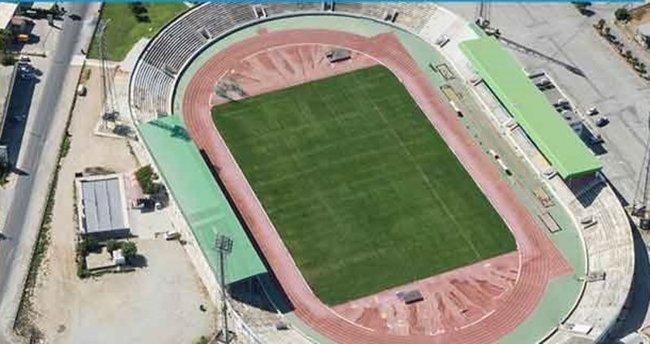 Kıbrıs'taki Şöhretler Maçı'na 'Şampiyonlar Ligi' gibi kadro!