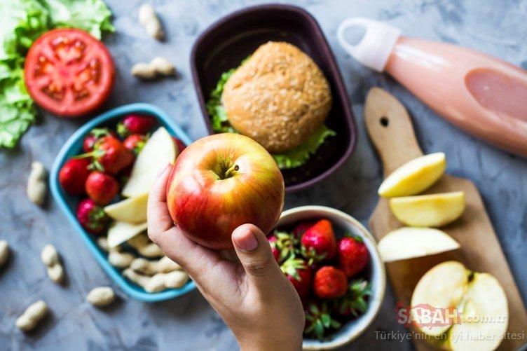 Sağlığımızı tehdit ederek yüksek miktarda toksin içeren besinler