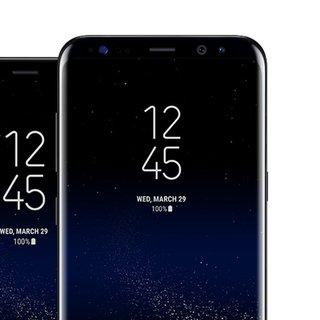Samsung Galaxy S9 var! Huawei P20 ve LG G7 ne durumda?