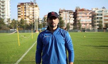Erol Bulut: İyi futbol oynuyoruz ama maalesef bazı maçlarda gol eksiğimiz oluyor