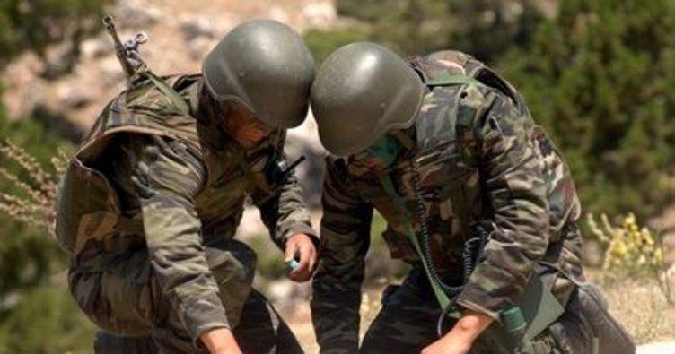 Diyarbakır'dan 268 Mehmetçik Suriye'ye uğurlandı