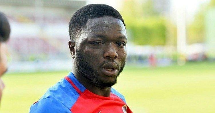 Yeni Malatyaspor, Azubuike'nin yerine Muniru'yu transfer etti