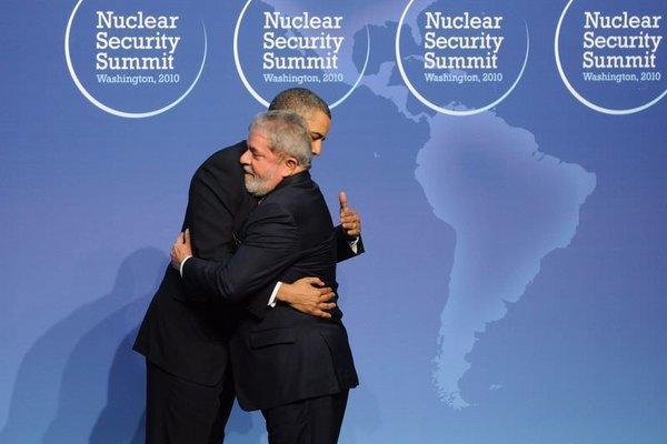 Nükleer Güvenlik Zirvesinden fotoğraflar