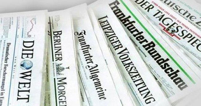 Alman basını: Meis Adası iddiası boş bir rüya