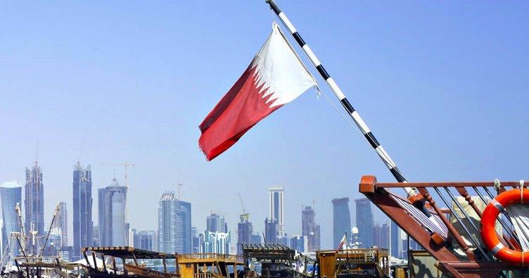 Katar'dan flaş açıklama!