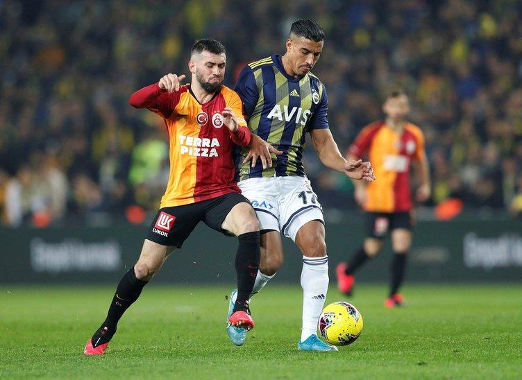 Galatasaray ve Fenerbahçe'ye transferde kötü haber!
