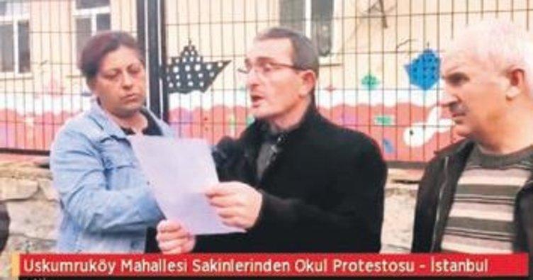 Sarıyer Belediyesi 4 milyonluk bağışı iç etti