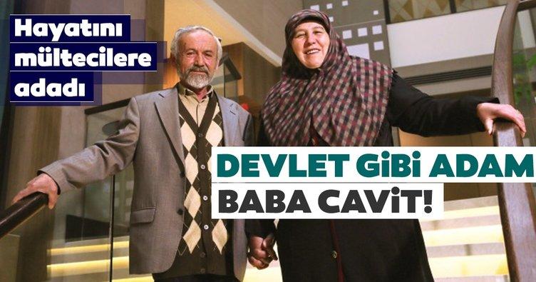 Büyüksün Cavit Baba