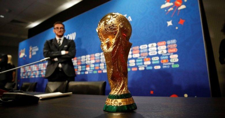 Fransa - Hırvatistan maçı ne zaman saat kaçta hangi kanalda?