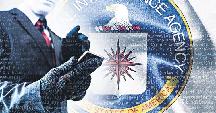 CIA'nın gizli silahı Dumbo