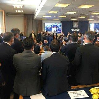 Baro Düzenlemesinde CHP'lilerden gerginleştiren tavır