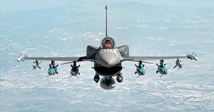 MSB: 5 PKK'lı terörist etkisiz