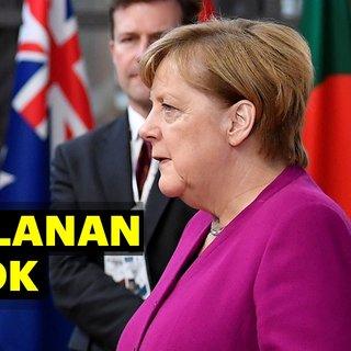 Son dakika: Merkel'den flaş Cemal Kaşıkçı açıklaması