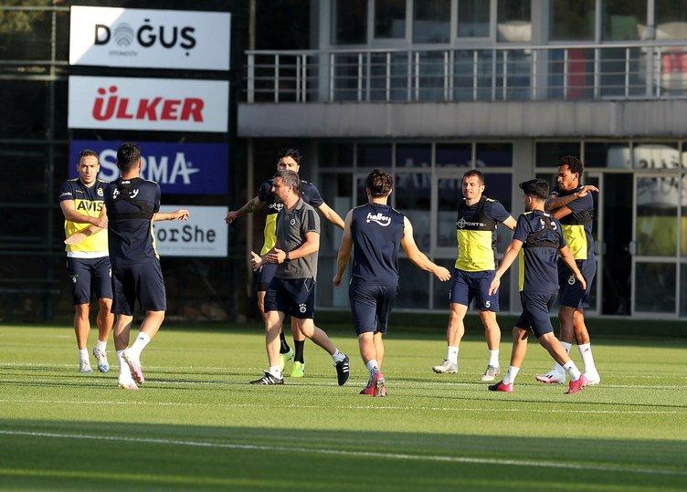Perulu golcüden Fenerbahçe sözleri! Anlaşma...