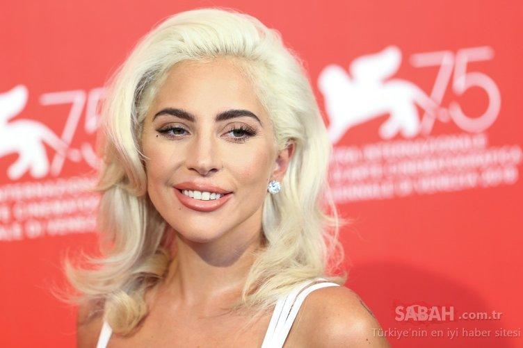 Lady Gaga'nın 12 milyon dolarlık evi hayran bıraktı!