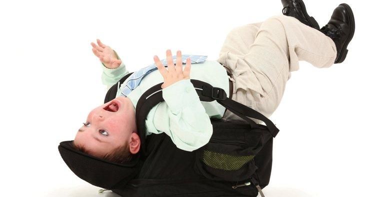 Okul kazaları ve ilkyardım önerileri…