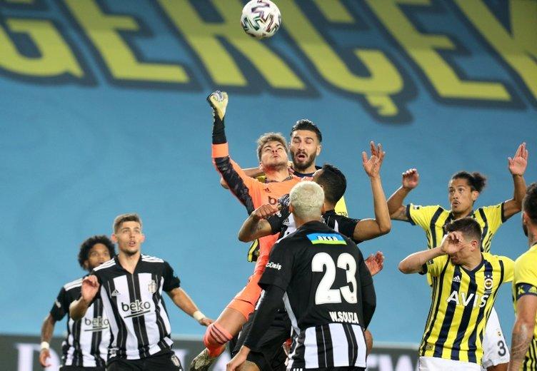 Fenerbahçe'nin eski yıldızı Tuncay Şanlı Beşiktaş mağlubiyetinin sorumlusunu açıkladı!