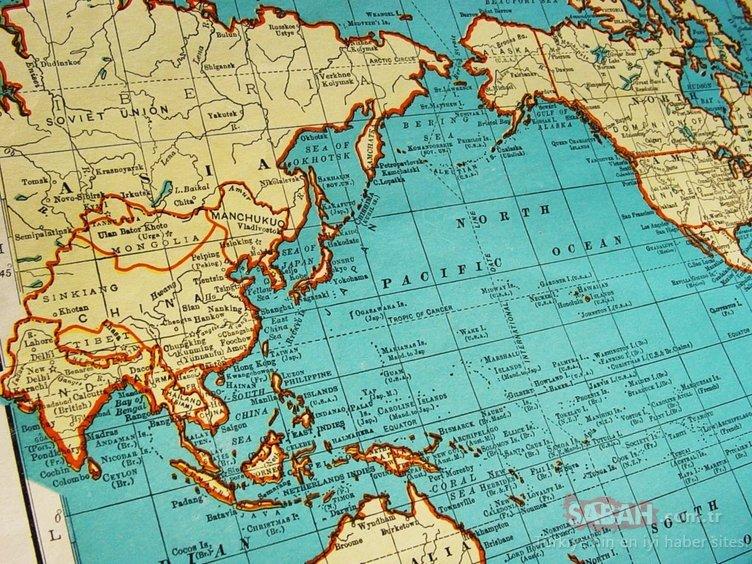 Hiç varolmayan bir kıta: MU