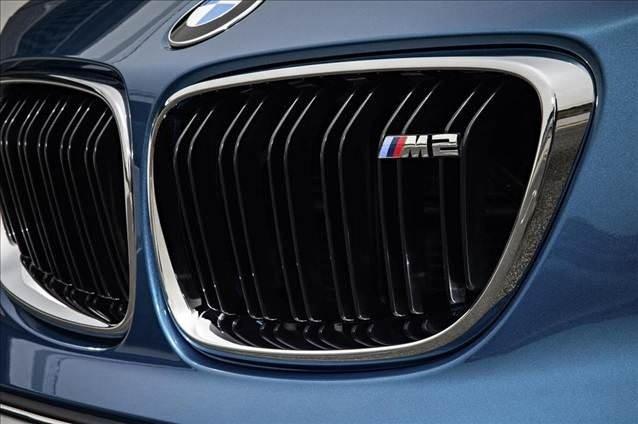 İşte BMW M2
