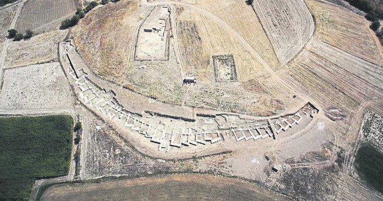 5 bin yıllık krallık