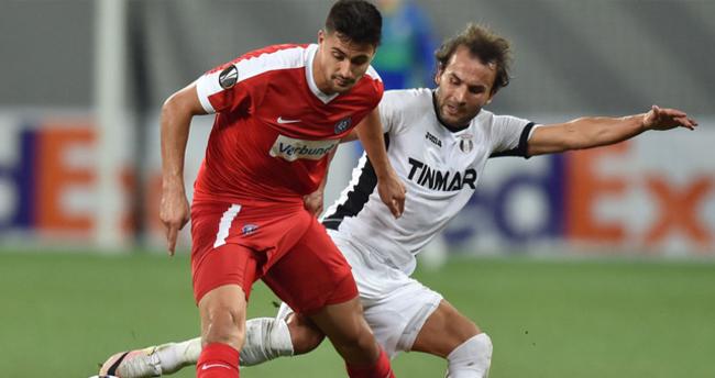 Galatasaray'ın istediği Tarkan'dan transferi açıklaması