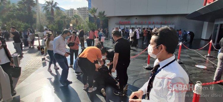 Son dakika: İzmir'deki depremle ilgili canlı yayında flaş açıklama! 1970 yılından beri ilk kez...