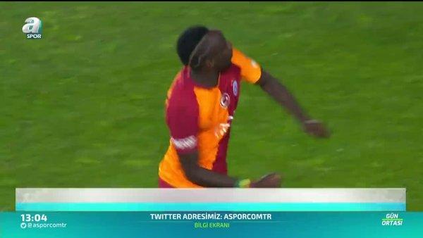 Diagne: Galatasaray isterse hemen kulüp bulurum