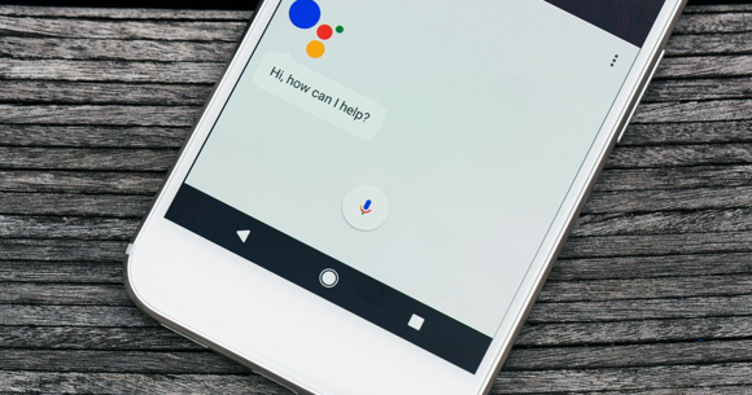 iPhone'da Google Assistant devrimi!