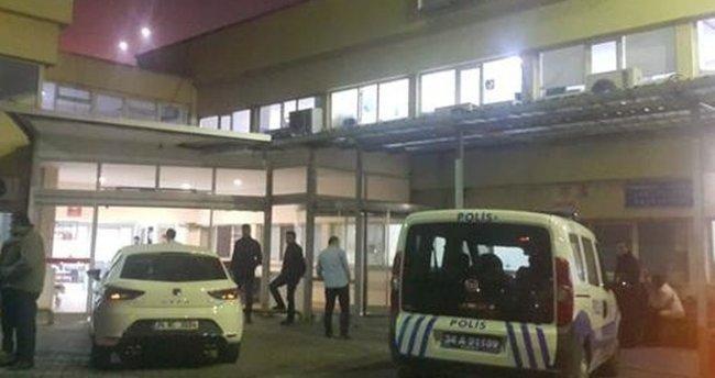 Okmeydanı'nda silahlı saldırı: 1'i ağır 3 yaralı