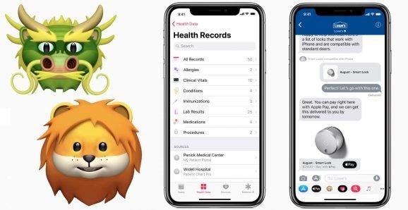 iOS 11.3 güncellemesi neler getiriyor? iPhone'lar hızlanıyor!