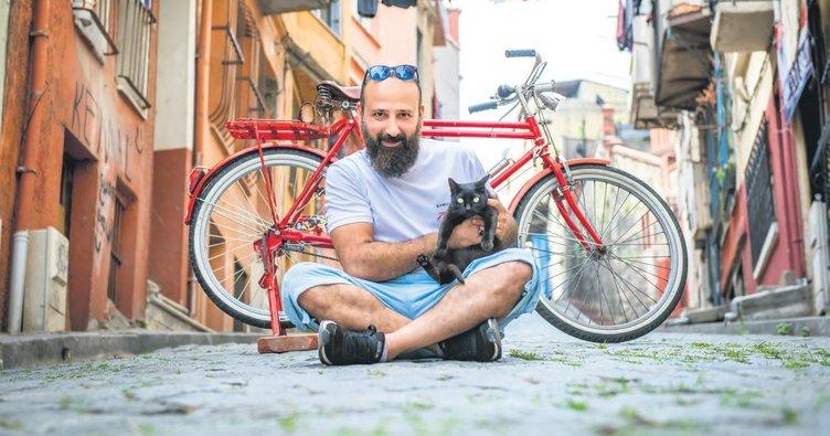 Hayallere Pedal çeviriyor Cumartesi Sabah Haberleri