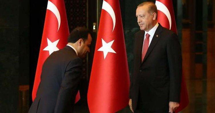 AYM Başkanı Zühtü Arslan'dan fotoğraf açıklaması!
