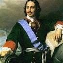 Sankt Petersburg şehrini kurdu.