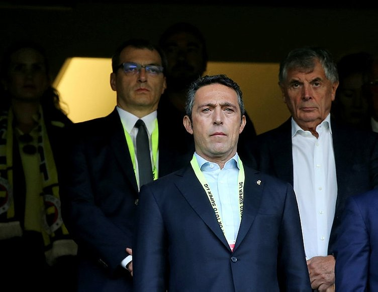 Erman Toroğlu, Ahmet Çakar ve Gürcan Bilgiç, Ali Koç'un açıklamalarını değerlendirdi
