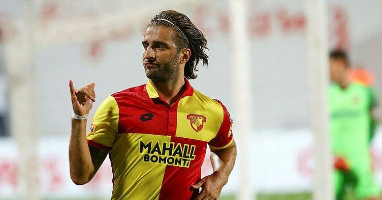 F.Bahçe ve Trabzonspor'un istediği Alpaslan Öztürk kararını verdi!