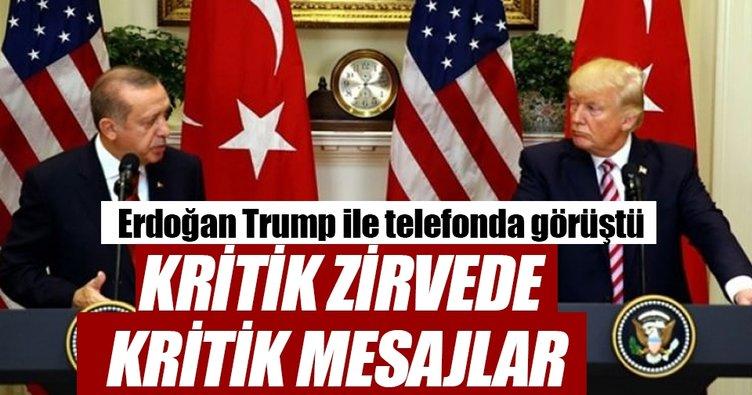 Cumhurbaşkanı Erdoğan: Afrin operasyonu ulusal güvenlik için yapıldı