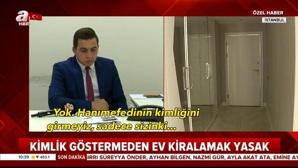 Son dakika haberi: İstanbul'da günlük kiralık evlerde büyük skandal! 18 yaşından küçüklere...   Video