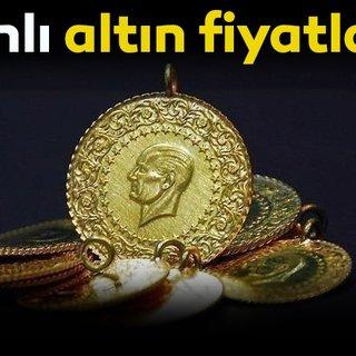 SON DAKİKA: Altın fiyatları artıyor! 13 Ağustos 2019 Salı gram, cumhuriyet ve çeyrek altın fiyatları ne kadar, kaç TL oldu?