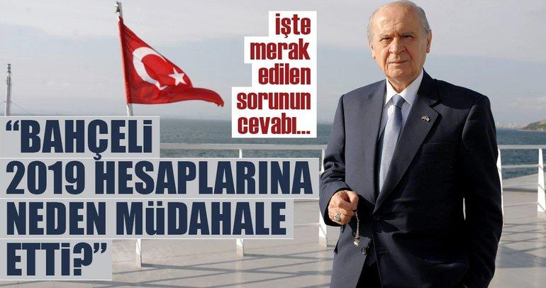 """Erdoğan'ın karşısına aday çıkarma derdinde olanların keyfi iyice kaçacak."""""""